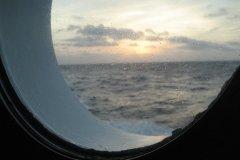 Honeymoon - Around the Ship